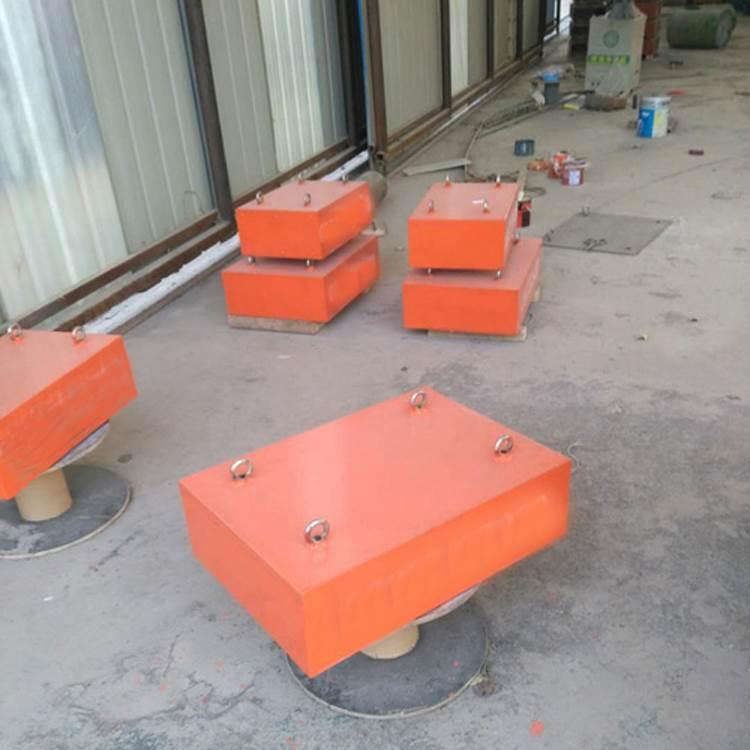 【推荐】电磁铁生产厂家 鼎信起重电磁铁品质保证