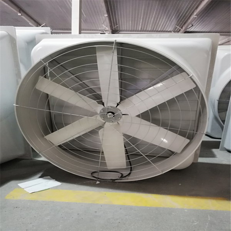玻璃钢换气扇_天成温控_玻璃钢风机_设备商家