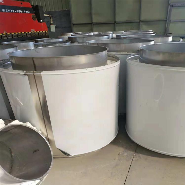不锈钢烟囱专业生产厂家_生产销售不锈钢烟囱_双层不锈钢烟囱