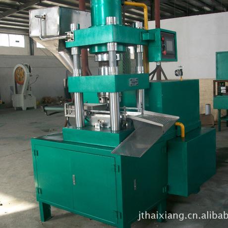 专业供应氯化钙液压压片机 液压式压片机 氯化钙液压压片机
