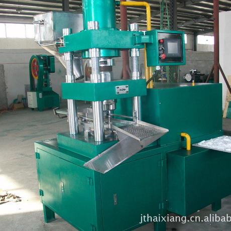 供应液压式压片机 全自动化工原料液压压片机