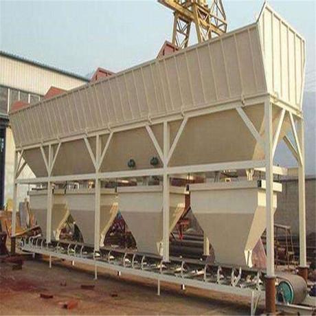 郑州誉晟     PLD4800 配料机 混凝土搅拌站工程机械   厂家直销
