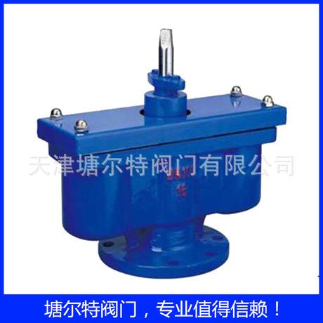 ccc认证双口排进气阀 HF-65B 孔距Φ160-170 质量稳定 快速进气阀