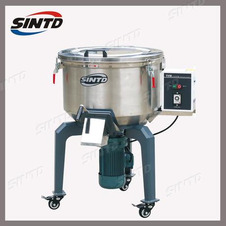 立式称重拌料机 混合拌料机 称重计量拌料机 台达生产厂家