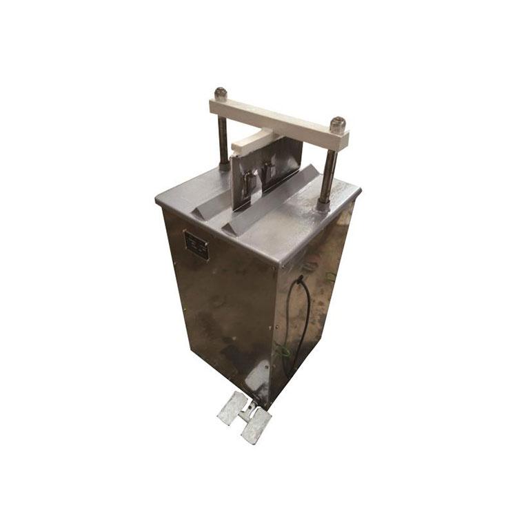 取脑型劈半机多少钱_豫兴机械厂家专业加工取脑型劈半机