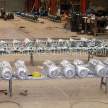 厂家直销铝壳单相电机,单相交流电机,单相减速电机_方圆电机