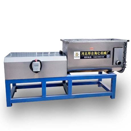 全自动双螺旋洗面机A全自动双螺旋洗面机厂家直销商用家用多功能