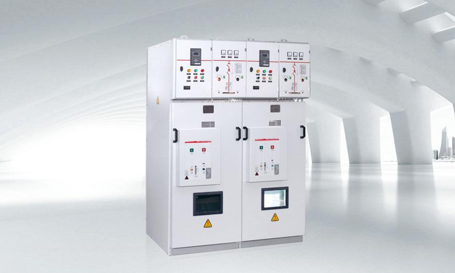 XGN15-12箱式固定式交流金属封闭开关设备