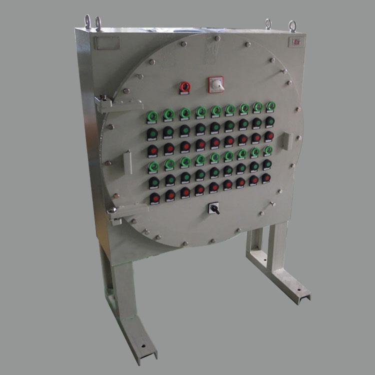 防爆配电箱 防爆仪表箱 碳钢防爆配电箱 铁箱