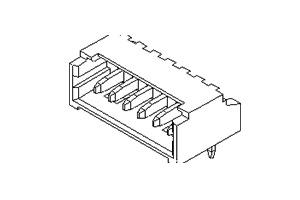 电子元器件_MOLEX工业连接器_莫士连接器_MOLEX连接器厂家