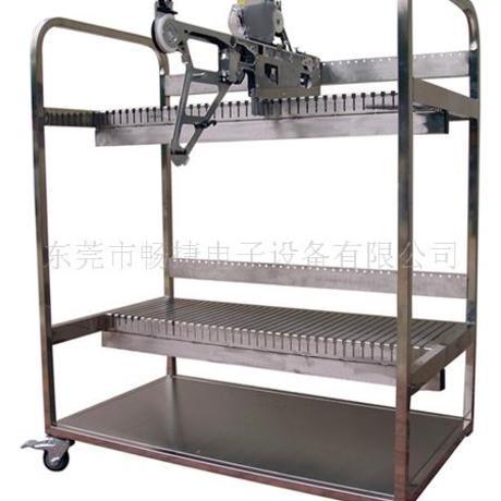 厂家批量生产供应松下FEEDER料架,飞达车,可按客户要求制作。