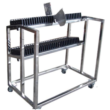 专业生产供应FEEDER料架车,飞达车,松下飞达车,JUKI飞达架