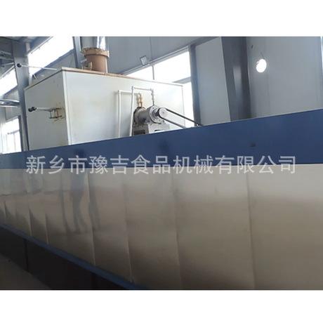 河南豫吉食品机械专业生产饼干燃气烤炉 免锅炉烤炉 环保合格