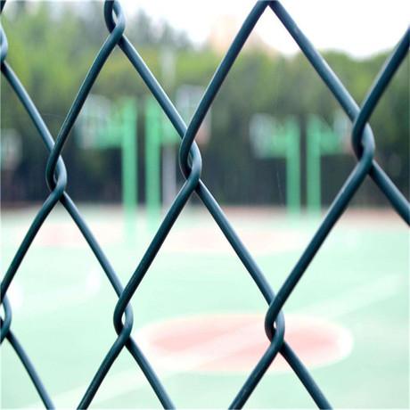 镀锌勾花网厂家生产 菱形铁丝网 高速公路绿化护坡网