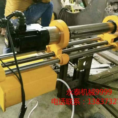 镗孔机便携式挖机补焊机装载机船舶专用小型工程机械镗孔机全自动