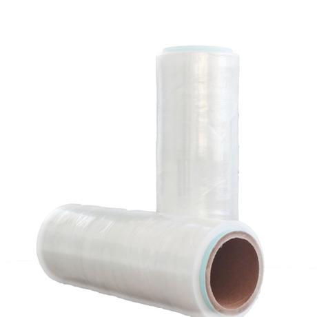 厂家批发大卷食品pe保鲜膜 家用保鲜膜 可加工定制