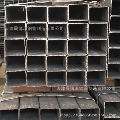 厂家直销q235-q345B方管 机械设备制造加工 轨道交通可定制