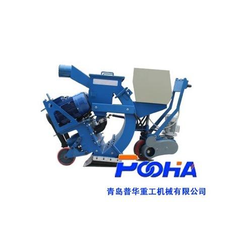 自动抛丸机厂家提供抛丸机 路面抛丸机