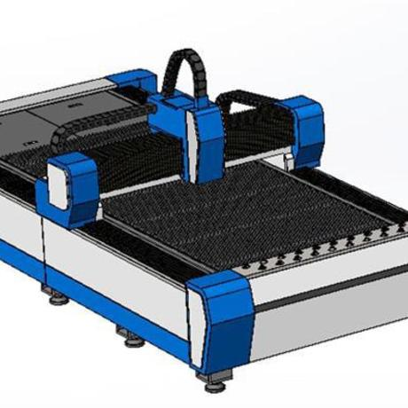 如何正确选择大功率激光切割机/金属激光切割机/大包围激光切割机