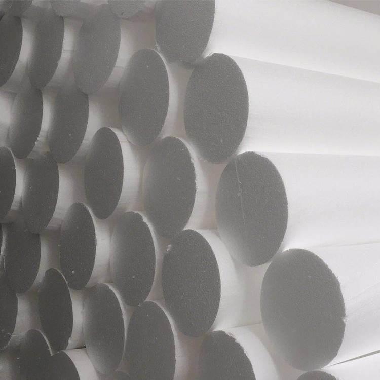 腾威桥梁内模厂家供应公路桥梁8米泡沫内模 聚苯乙烯板内模