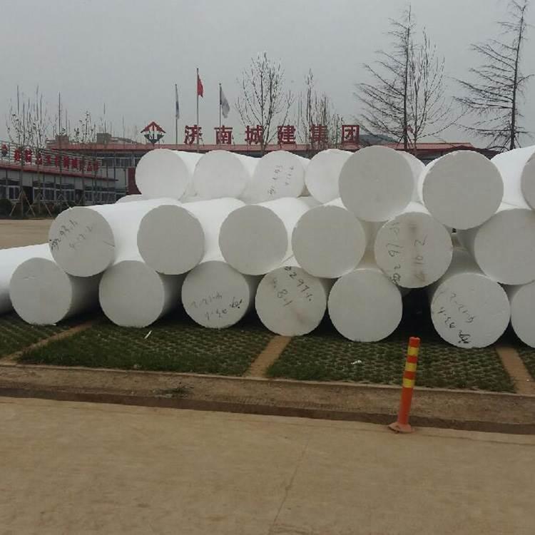 腾威桥梁内模厂家供应公路桥梁8米泡沫内模 一次性聚乙烯泡沫内模