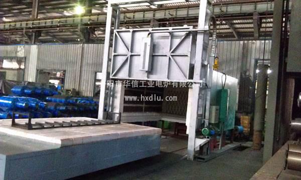 热处理炉_真空热处理炉__真空炉销售厂家华信炉业