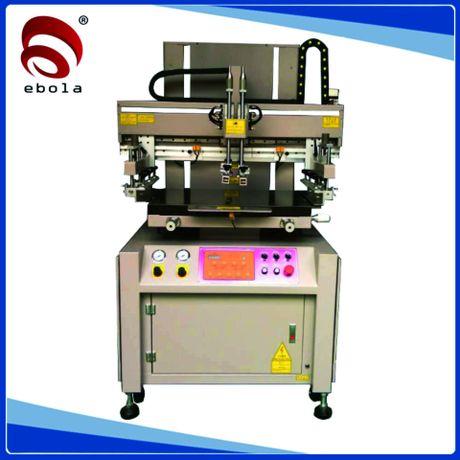 厂家直销钢尺丝网印刷机 半自动丝印机 高精密丝网印刷机