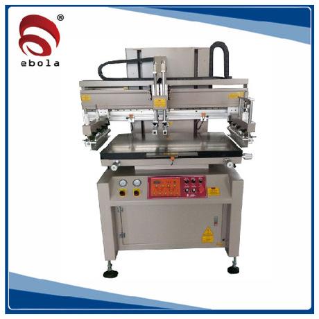 深圳中山高精密玻璃半自动丝印机丝网印刷机厂家直销