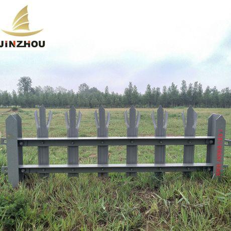 护栏网生产厂家欧式护栏尖桩护栏别墅围栏大量现货批发