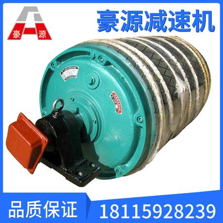 生产销售 TDY油冷式电动滚筒 非标固定式电动滚筒 包胶无动力滚筒
