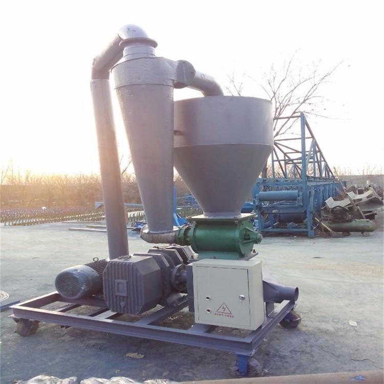 气力输送机 粉煤灰 抽取式气力输送机 QA2