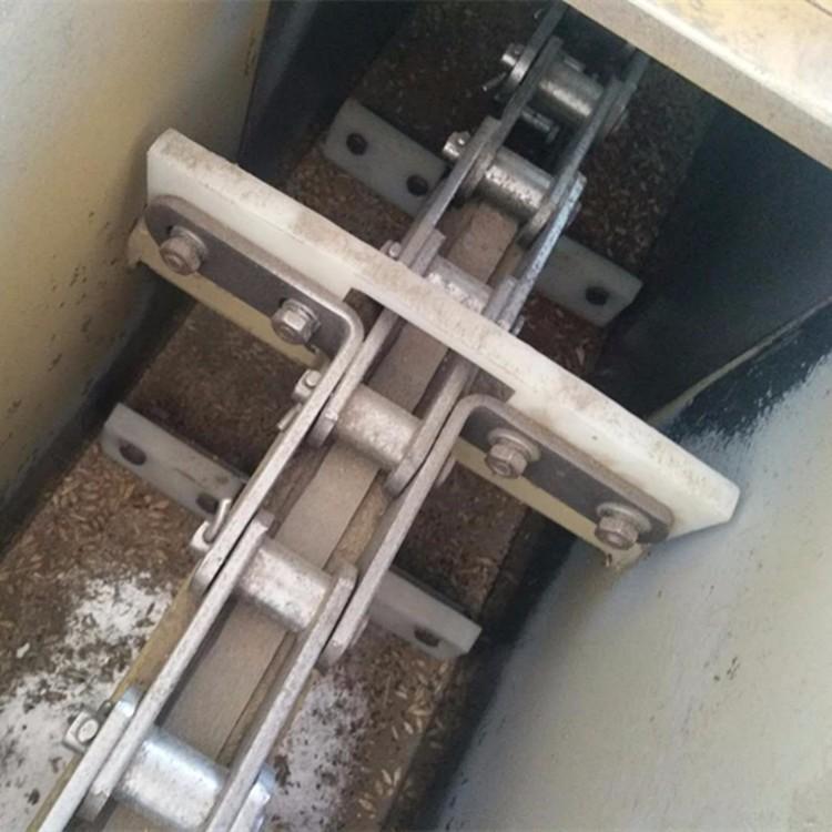 fu型链式刮板输送机 粉料用刮板输送机 QA2
