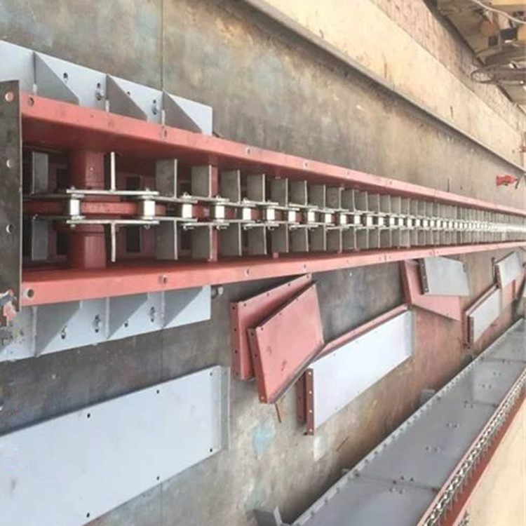 井下埋刮板输送机 蔗渣刮板输送机 QA2