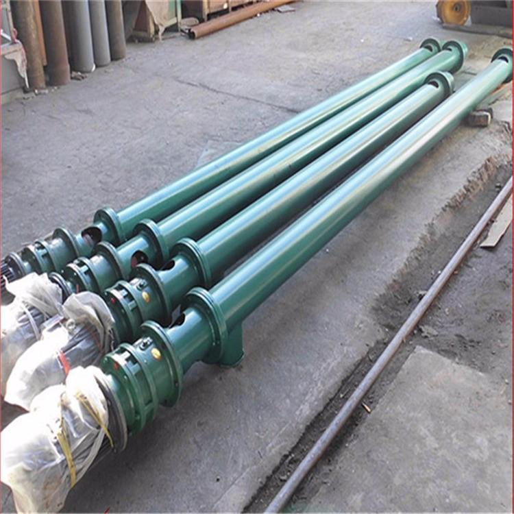 垂直振动螺旋提升机 粉末螺旋提升机报价 QA2