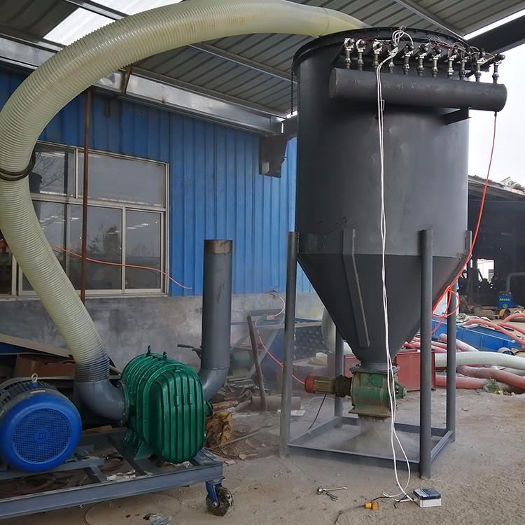 低压气力输送机 粉煤灰气力输送泵 QA2