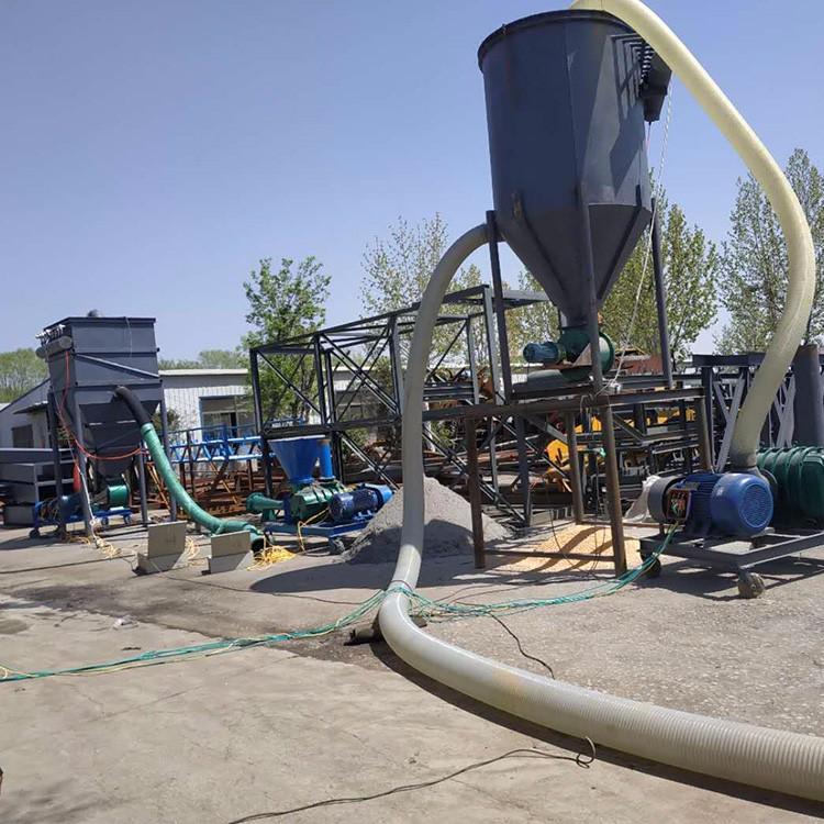农用气力输送机 螺旋气力输送 QA2
