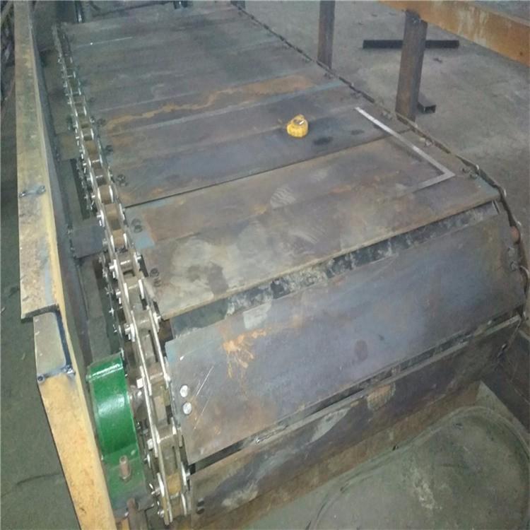 重型板链输送机 链板输送机定做 QA2
