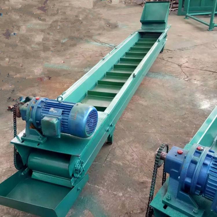 电厂刮板输送机 粮食刮板输送机 QA2