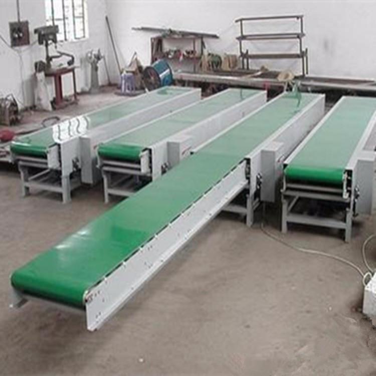 输送机皮带输送机 装车皮带输送机 QA2