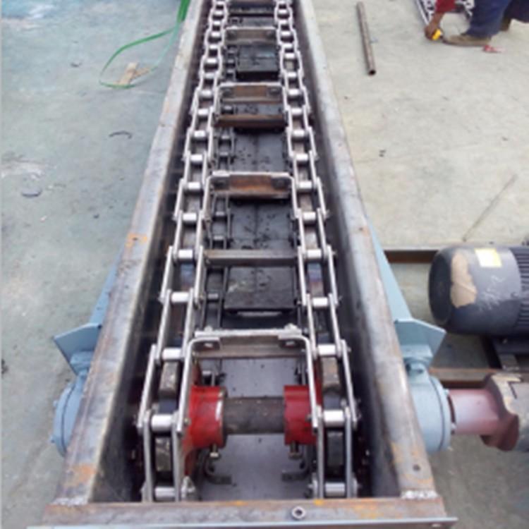 土地矿用刮板输送机 刮板输送机 QA2