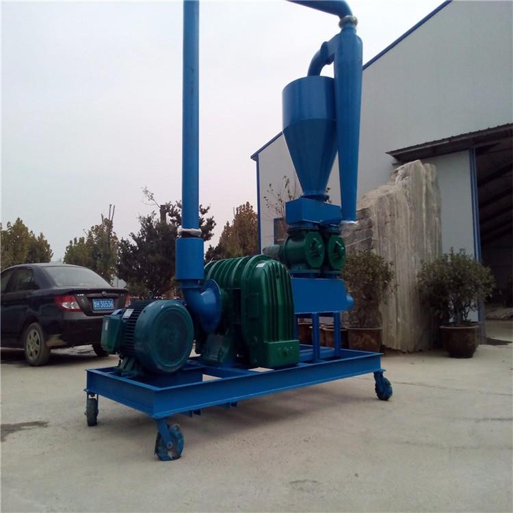 粉料入灌气力输送机 真空气力输送机 QA2