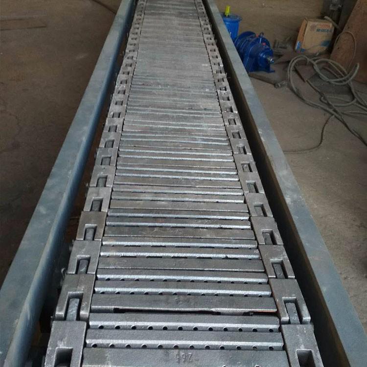 NE30板链斗式提升机 板链输送机设计 QA2