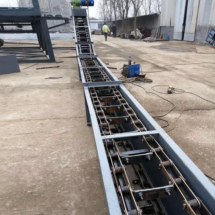 刮板输送机 实体厂家刮板输送机 QA2