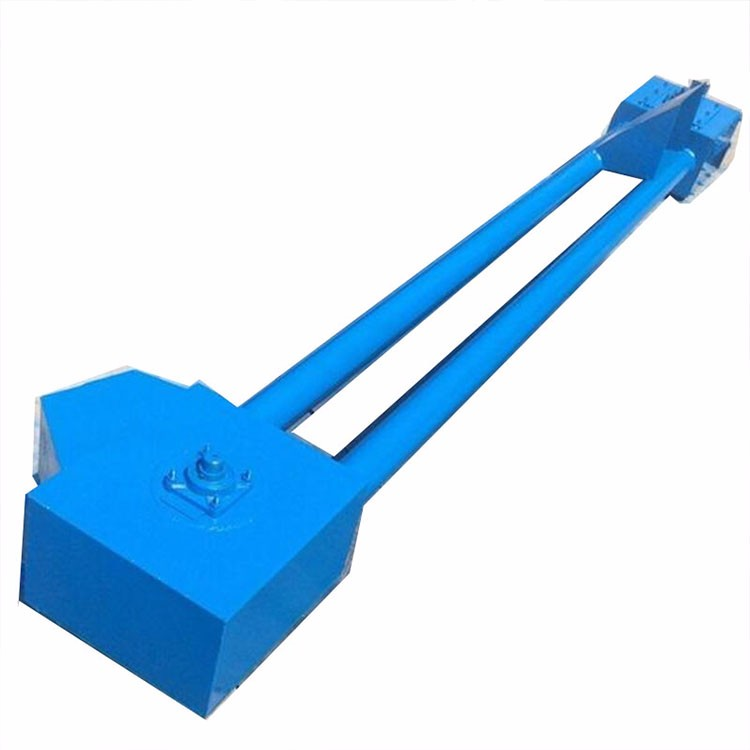 密封式管链输送机 刮板式管链机 QA2