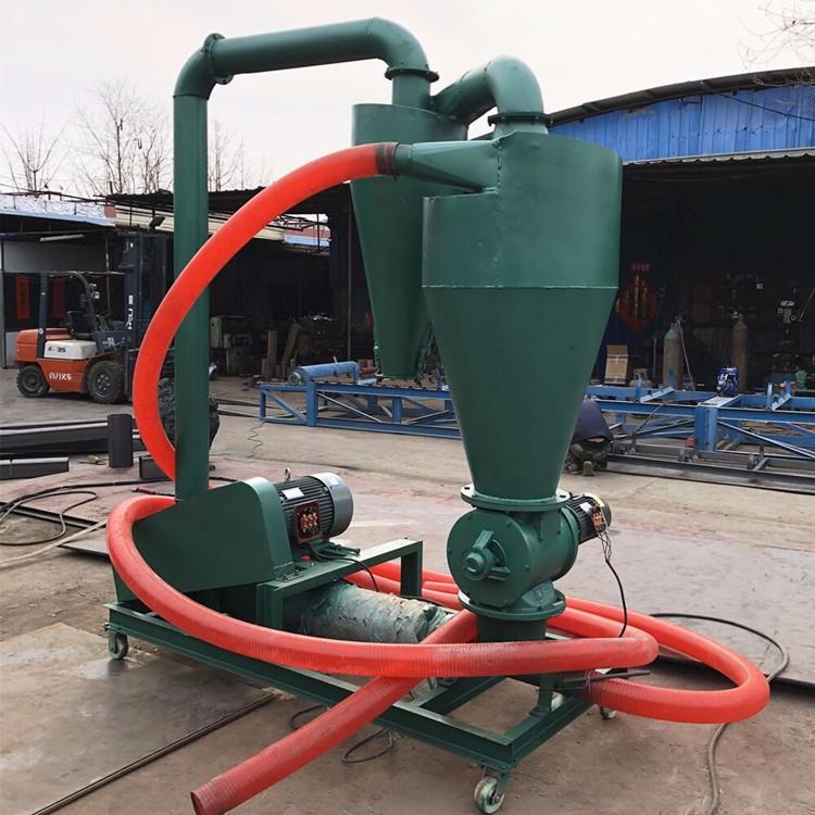 大型气力吸粮机 玉米入库气力吸粮机 QA2