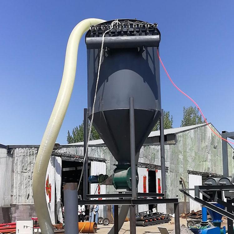 化工粉气力输送机 抵压气力输送机 QA2