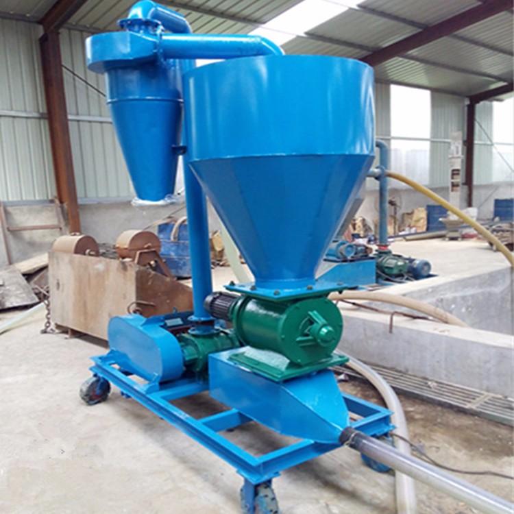 自走式气力吸粮机 气力吸粮机设备 QA2