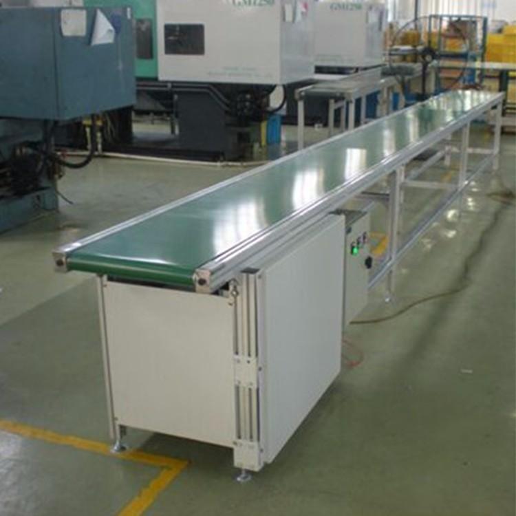 铝型材生产线 铝型材皮带机 QA2