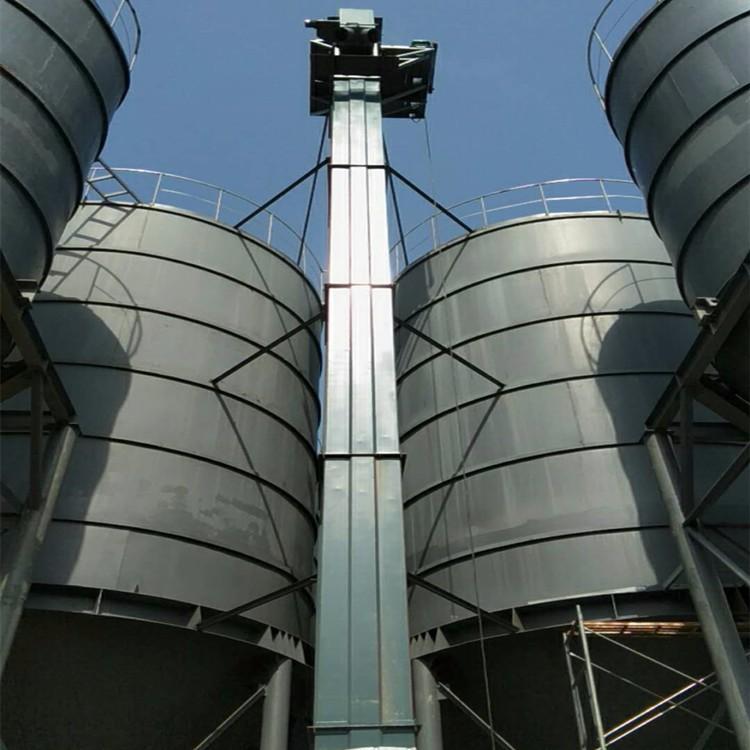 粉剂垂直提升机 垂直提升机设计 QA2