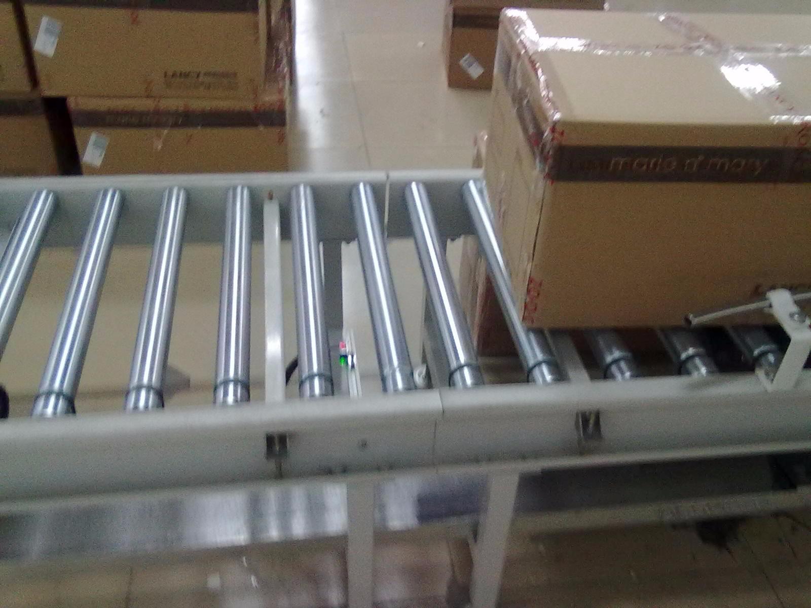 自动化滚筒输送机 滚筒输送机定制 QA2